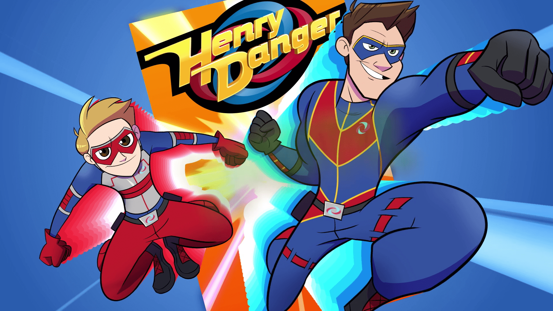 The Adventures of Kid Danger Featured Image