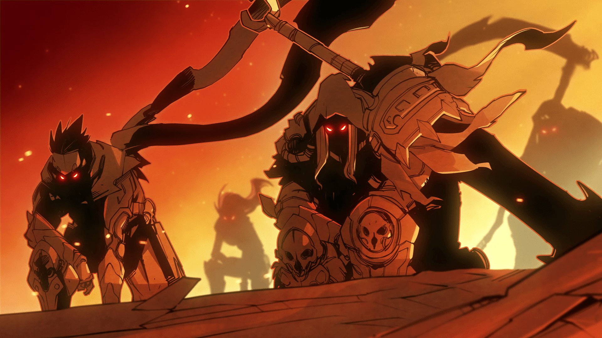Darksiders 2 Featured Image
