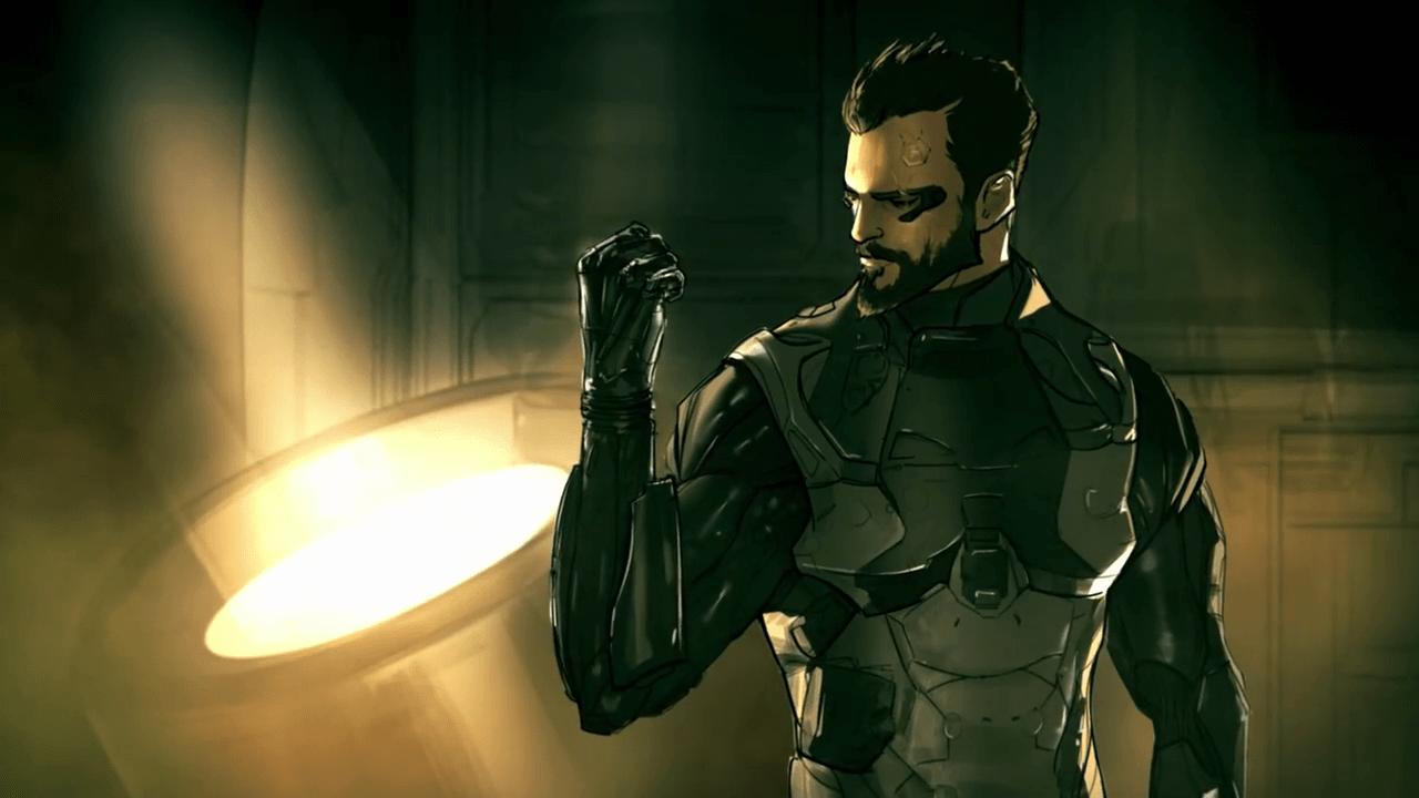 Deus Ex Featured Image