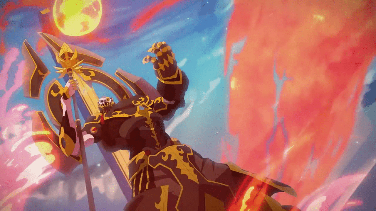 Duelyst Featured Image