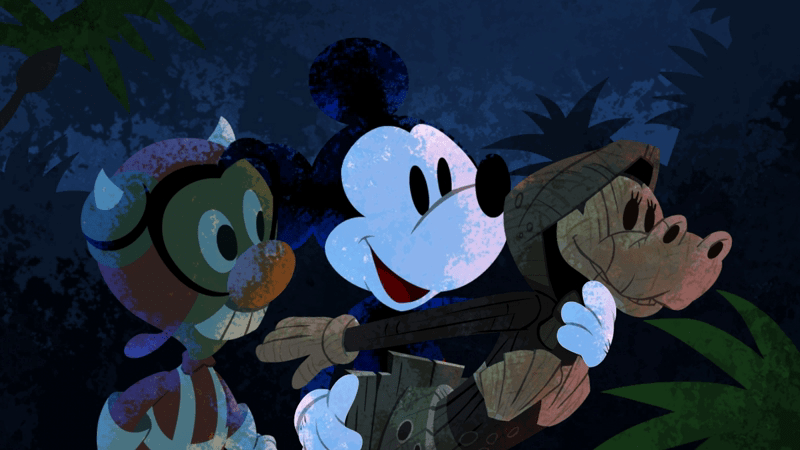 Epic Mickey Featured Image