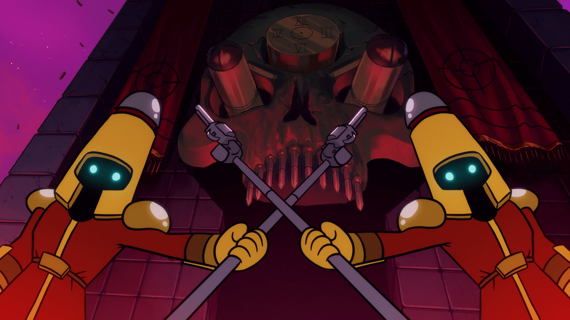 Exit The Gungeon Featured Image