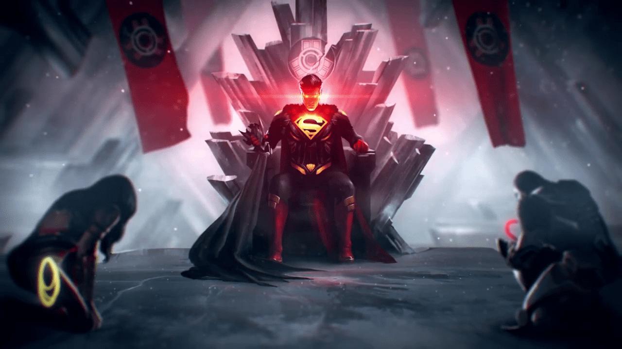 Injustice 2 Featured Image