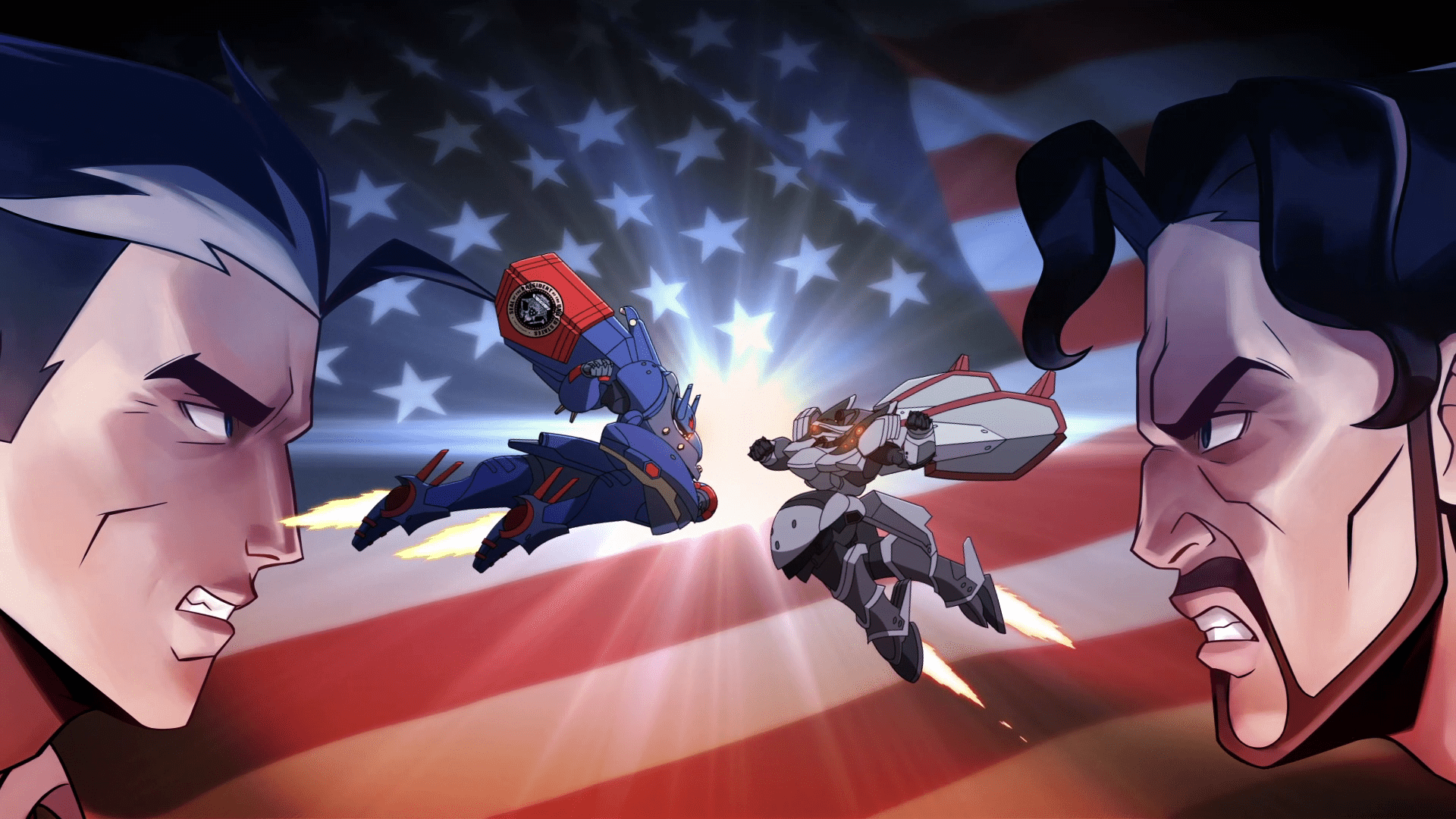 Metal Wolf Chaos Featured Image