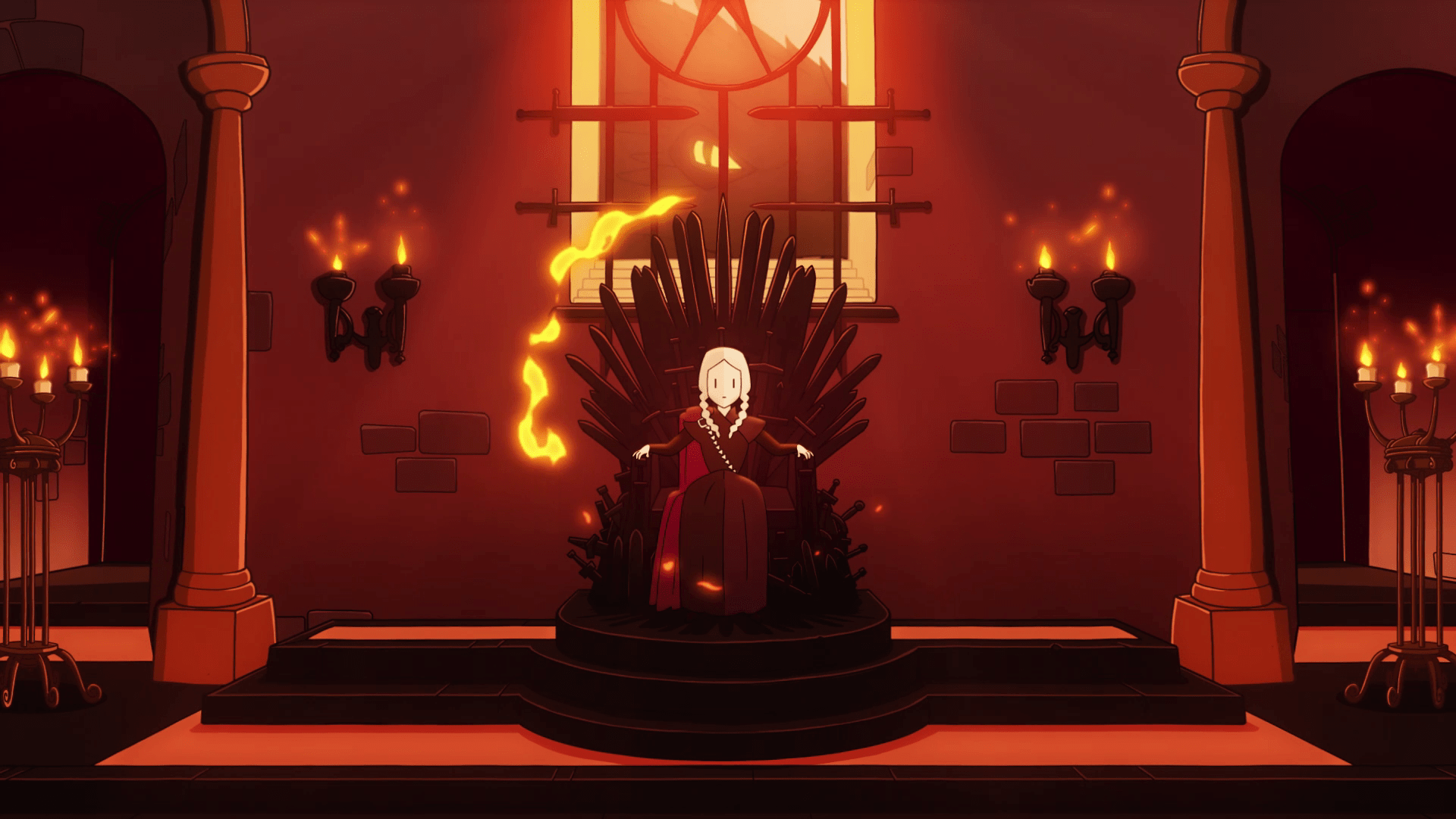 Reigns: Game of Thrones Featured Image